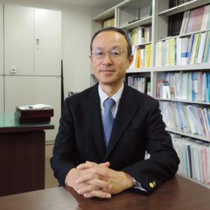 長崎大学大学院医歯薬学総合研究科 泌尿器科学分野 酒井 英樹 教授