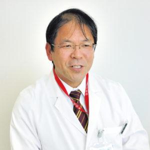 医療法人七徳会 大井病院 中薗 紀幸 院長