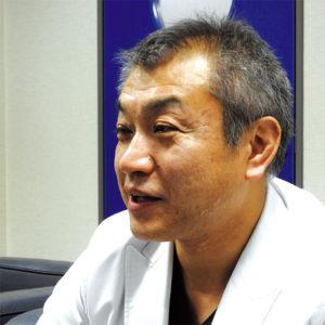 医療法人 佐田厚生会 佐田病院 藤原 将巳 副院長・整形外科部長