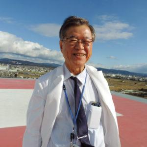 社会医療法人 岡本病院(財団)京都岡本記念病院  土井 修 副理事長・病院長