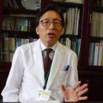 独立行政法人 国立病院機構近畿中央胸部疾患センター 林 清二 院長