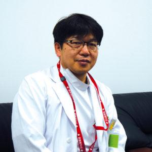 生駒市立病院 遠藤 清 院長