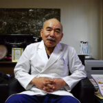 医療法人スミヤ 角谷整形外科病院 角谷 正文 理事長