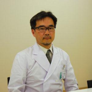 医療法人 啓仁会 豊川さくら病院  髙岡 徹 院長