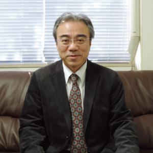 山口大学大学院 医学系研究科放射線医学講座 伊東 克能 教授