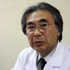 県立広島病院 木矢 克造 院長