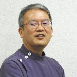 医療法人神徳会 三田尻病院 豊田 秀二 院長