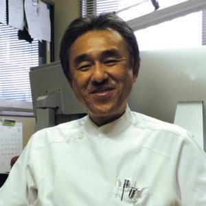 愛媛大学大学院 医学系研究科 肝胆膵・乳腺外科学講座 教授 会長 髙田 泰次
