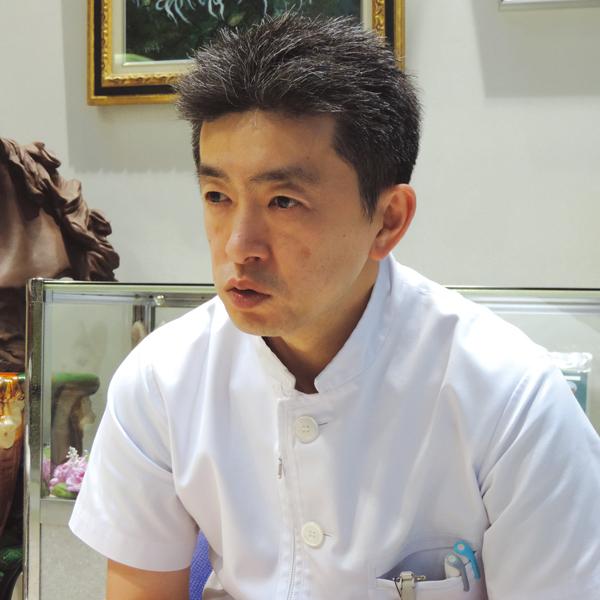 医療法人真鶴会 小倉第一病院  中村 秀敏 理事長・院長
