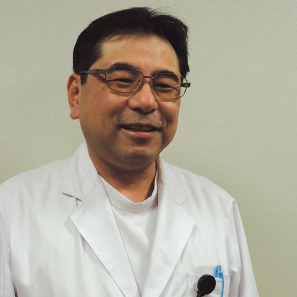 独立行政法人国立病院機構九州がんセンター 森田 勝 統括診療部長
