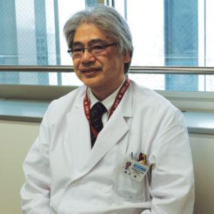 熊本大学大学院 生命科学研究部神経精神医学分野 橋本 衛 准教授