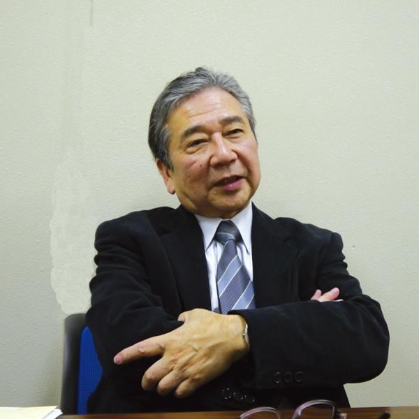 琉球大学大学院医学研究科放射線診断治療学講座 村山 貞之 教授