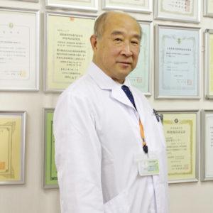 独立行政法人国立病院機構小倉医療センター  澄井 俊彦 院長