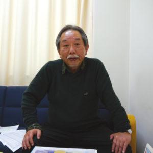 社会医療法人平和会 吉田病院 宮野 栄三 院長