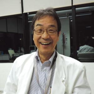 医療法人龍志会 IGTクリニック 堀 信一 理事長・院長