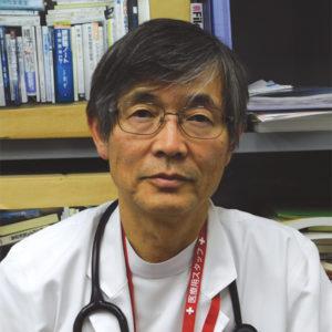 神戸医療生活協同組合神戸協同病院 上田 耕蔵 院長