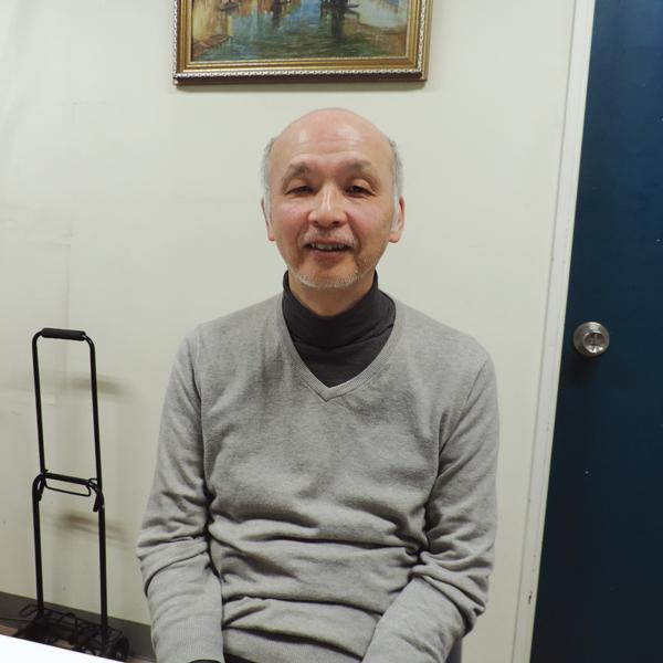 浜松医科大学小児科 緒方 勤 教授