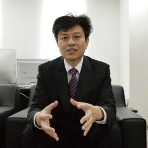 小豆島中央病院 山口 真弘 院長