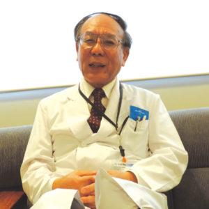 医療法人 住友別子病院 鈴木 誠祐 理事長・院長