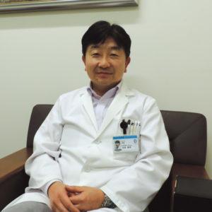岡山大学大学院医歯薬学総合研究科 心臓血管外科 笠原 真悟 教授