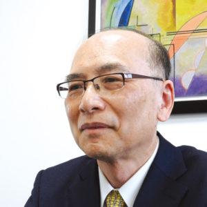 熊本大学大学院生命科学研究部 放射線診断学分野 山下 康行 教授