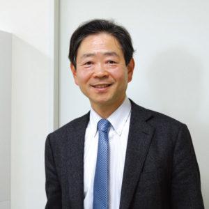 宮崎大学医学部病態解析医学講座 放射線医学分野 平井 俊範 教授