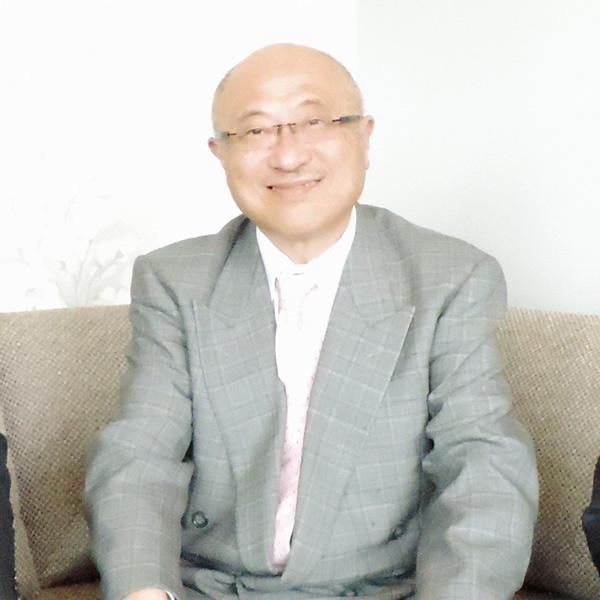 医療法人玉昌会 髙田 昌実 理事長