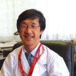 京都第二赤十字病院 小林 裕 院長