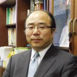 日本泌尿器科学会 理事長 神戸大学大学院医学研究科腎泌尿器科学分野 藤澤 正人 教授