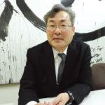近畿大学医学部内科学教室 腫瘍内科部門 中川 和彦 教授