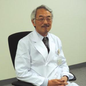 国家公務員共済組合連合会 横須賀共済病院 長堀 薫 病院長