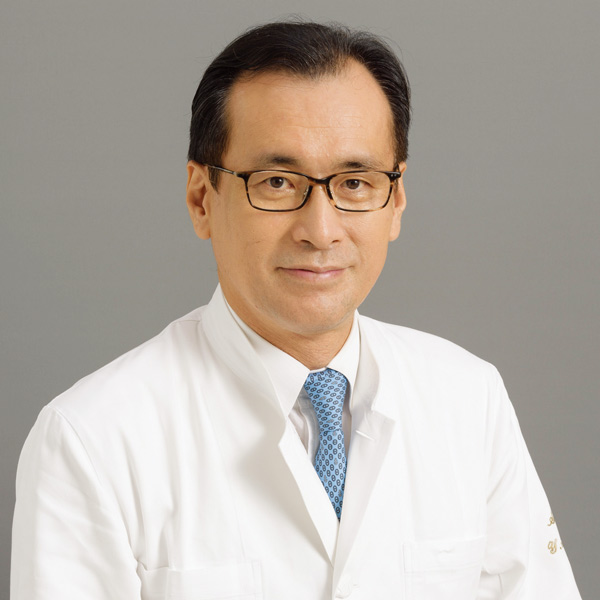 慶應義塾大学病院 北川 雄光 病院長