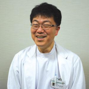 医療法人済衆館 済衆館病院 今村 康宏 理事長