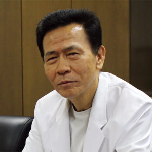 坂出市立病院 岡田 節雄 院長