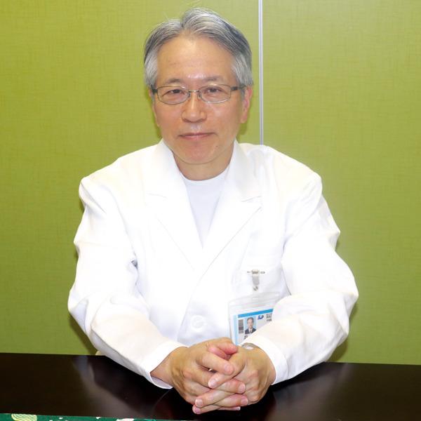 高知大学医学部耳鼻咽喉科学教室 兵頭 政光 教授
