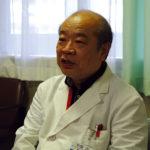 国民健康保険智頭病院 秋藤 洋一 院長