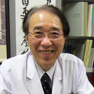 鹿児島大学大学院 消化器・乳腺甲状腺外科学教授 会長 夏越 祥次氏