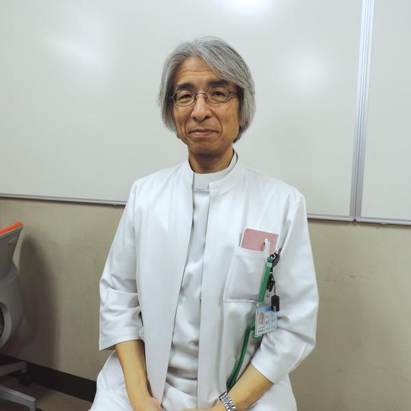 福岡大学医学部耳鼻咽喉科学 坂田 俊文 教授