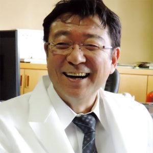 佐賀大学医学部附属病院 山下 秀一 病院長