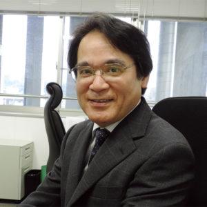 熊本大学大学院生命科学研究部腎臓内科学 熊本大学医学部附属病院 内科専門医 研修プログラム統括責任者 向山 政志 教授