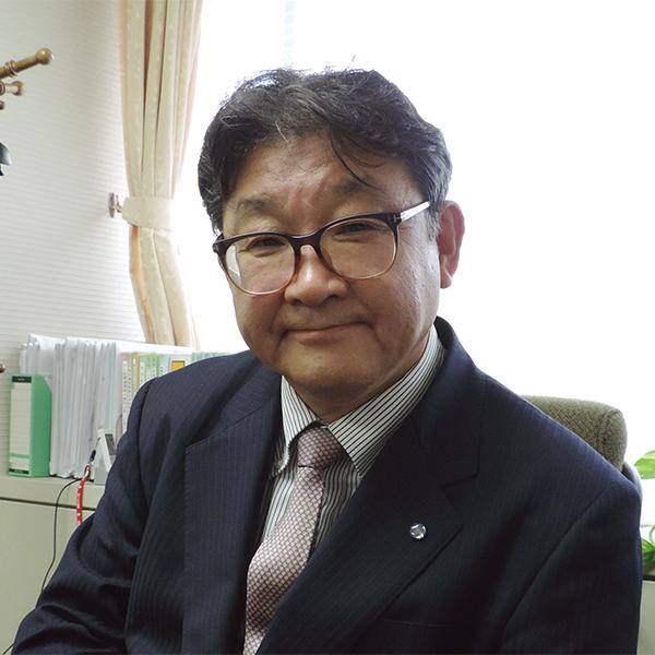 大阪市立大学医学部附属病院 平田 一人 病院長