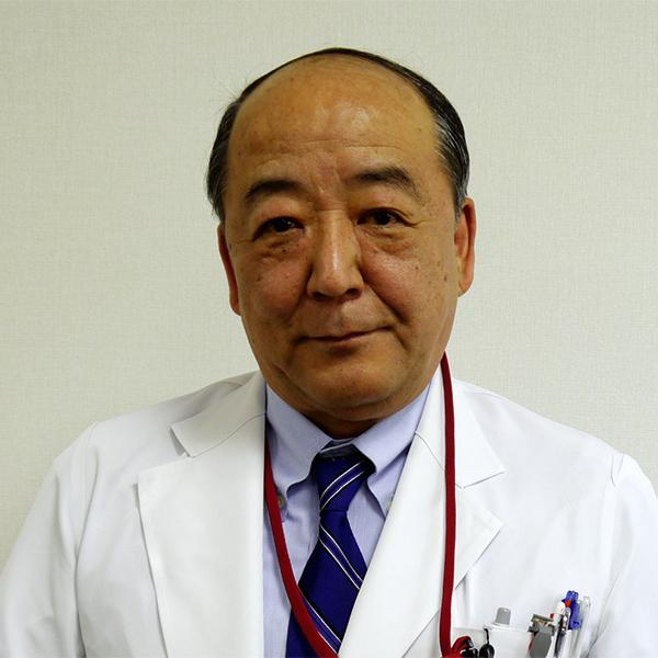 独立行政法人国立病院機構 兵庫あおの病院 浅香 隆久 院長