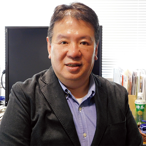 公益社団法人京都保健会 京都民医連中央病院 松原 為人 院長