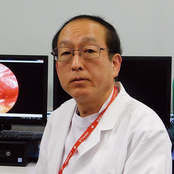 奈良県立医科大学 脳神経外科 中瀬 裕之 教授