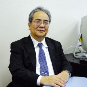 和歌山県立医科大学医学部耳鼻咽喉科・頭頸部外科学講座 保富 宗城 教授