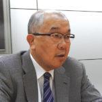 順天堂大学 新井 一 学長