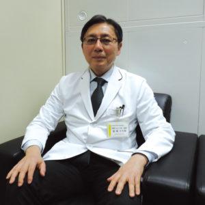 名古屋大学大学院医学系研究科頭頸部・感覚器外科学講座 耳鼻咽喉科学 曾根 三千彦 教授