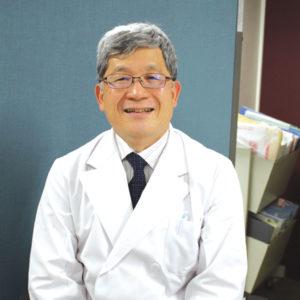 浜松医科大学耳鼻咽喉科・頭頸部外科学講座 峯田 周幸 教授