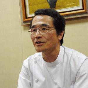 一般財団法人津山慈風会 津山中央病院 林 同輔 病院長