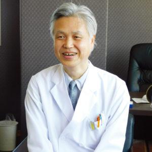 広島中央保健生活協同組合 福島生協病院 北口 浩 病院長